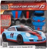 Mega Bloks Need for Speed Автомобиль Porsche GT3 RS