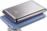 Жесткий диск 3Q Glaze Shiny Hairline Portable 500GB 5400rpm 3QHDD-U245H-HL500 2.5 USB 2.0 External