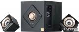 Акустическая система F&D W-330BT Bluetooth v2.1